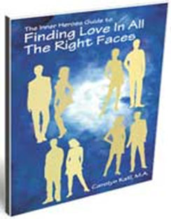 Finding Love in all the Right Faces e-book